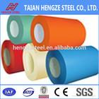 ppgi steel sheet galvanized paint for building materials
