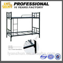 Cheap student dormitory bed AS-043