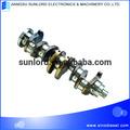 lovol 1006 t3131h022 pièces vilebrequin du moteur diesel