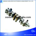 Lovol 1006 T3131H022 crankshaft parts of the diesel engine