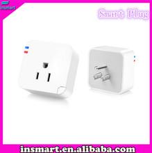 Wifi Smart Home,Timer Remote Control WIFI Plug 10A work on 90v-260v