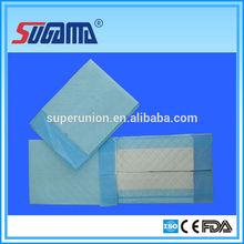 Absorbent medical nursing pad ,underpads,linen saver