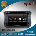 vente en gros nouvelle plateforme bluetooth kit de voiture pour vw golf 6 dvd système de navigation gps