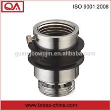 Yuhuan Brass anti siphon vacuum breaker valve, back flow preventer for faucet