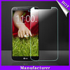 Tempered Glass Screen Protector for LG G2, screen protective film for mobile phone
