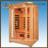 New arrival infrared sauna factory made steam sauna cabinet