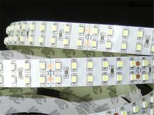 High quality dimmerable 120led/roll 24V ultraviolet led strip 5050