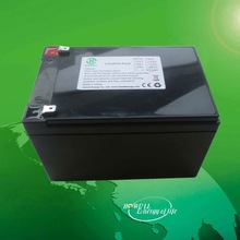 lifepo4/ lifepo4 48v 12ah/ emergency lantern 12v 12ah lifepo4 battery pack