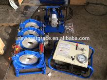 160 Butt fusion portable welding machine price