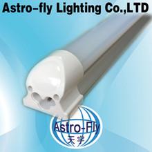 G13 pin Aluminium T8 led fluorescent tube housing/t8 led tube light shell/t8 led tube 1200mm 18w profile