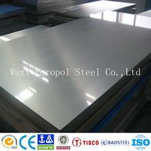 316 304 stainless steel mill test certificate sheet
