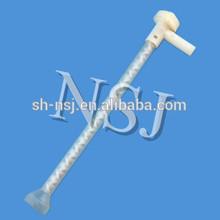SM6-24 plastic spray mixing nozzle for polyurea coating