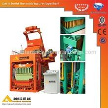 Qtj5-20 blocco usato che fa macchina usata blocco macchina per la vendita