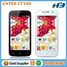 GSM Android Mobile Phone Cateephone CT100 Cell Phone Prices In Dubai Smartphone Android4.2 4.5Inch MTK6572 RAM 512Mb ROM 4GB