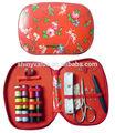 Mejor calidad de coser Kit tipo de coser a mano y uso de agujas de coser a mano fabricante