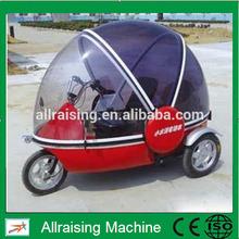 High Quality 3 Wheel Electric Car