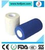 Sports Elastic Bandage Non-woven Finger File Medical Ankle Support Belt Sports Safety Tape Bandage