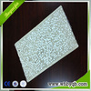 Wall partition polyurethane foam products wall decoration board