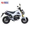 125cc china new style motorcycle from chongqing(ZF125-A)