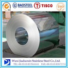 304 201BA mirror finish stainless steel coil metal product