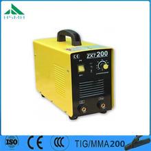 Inverter DC IGBT MMA 250 welding machine arc 200 welder