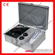 2014 made in china 2in1 usb facial skin&hair analyzer/skin test
