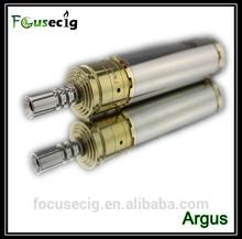 Hug vapor rebuildable atomizer e-cigarette Argus rda consumer electronic