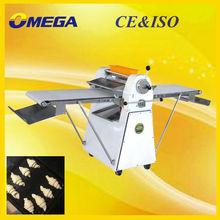 manual dough press/stainless dough sheeter(Manufacturer CE&ISO)