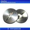 316 stainless steel low pressure flat fan spray nozzles