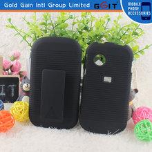Belt Clip Holster Combo Phone Case for ZTE V795 Case with Clip