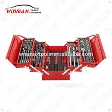 WINMAX WT01195 Metal Case 86PCS Tool Kit