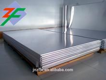 plain aluminum sheet for nameplate