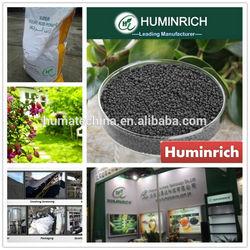 Humirnich Shenyang Humic Acid Granule Black Soil For Garden