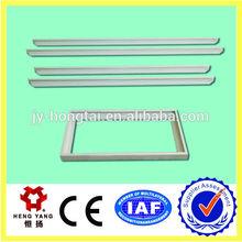 6063 T5 aluminum solar panel frame