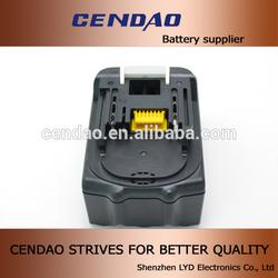 18v li ion battery pack 1500mah makita 18v battery for 194205-3,194309-1, BL1815,