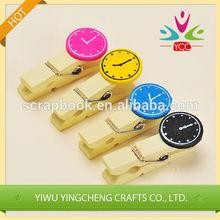 chinawholesale fashionable crafts clip unique paper clip
