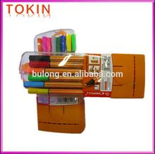 wood box ballpoint pens