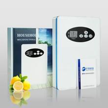 purificador de aire ionizador, ozonizer ionizador , 500mg ozone capacity