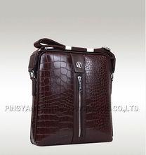 men PU leather brand handbags very cheap brand handbag