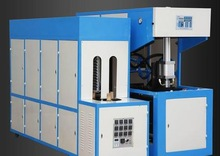 JIANGMEN GREENFALL Semi-automatic Bottle Blowing/PET Bottle/Plastic Containers Making Machine, Easy to Operate
