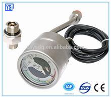 antiurto uscita del segnale tutte in acciaio inox elettrici ad olio contattare densità calibro con allarme