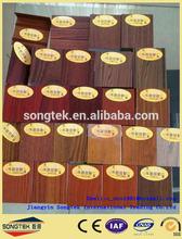 XinYuan 2014 decorative plastic wall covering sheets/ aluminum composite panels jiangsu factory