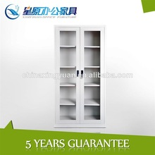 Xingyuan steel periodicals shelf cabinet of office furniture