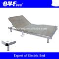 nuevo diseño de la cama eléctrica marco ajustable okin motor de la cama