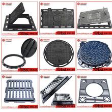 Top Quality cast iron manhole cover