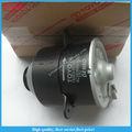 Auto denso di raffreddamento radiatore elettrico 12v motore del ventilatore di cc per toyota camry vios soluna # 16363-02120 ibrido