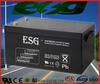 Storage 12V 250AH Maintenance free solar battery