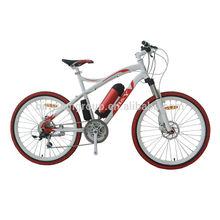 B&Y 250w36v chinese electric dirt bike sale