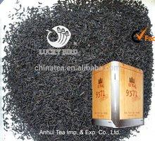 china green tea chunmee EU standard