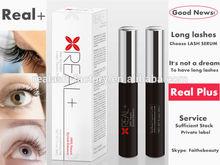 Exactly effective eyelash serum, herbal natural eyelash liquid, ladies wise choice for long lashes extension